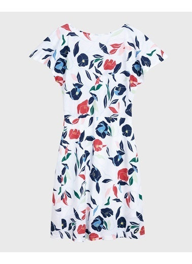 Gant Elbise Beyaz
